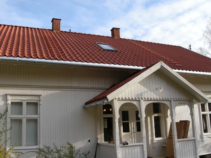 RTH Hvitt hus