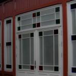 Tilbygg i Sweiserstil - Frogner Oslo
