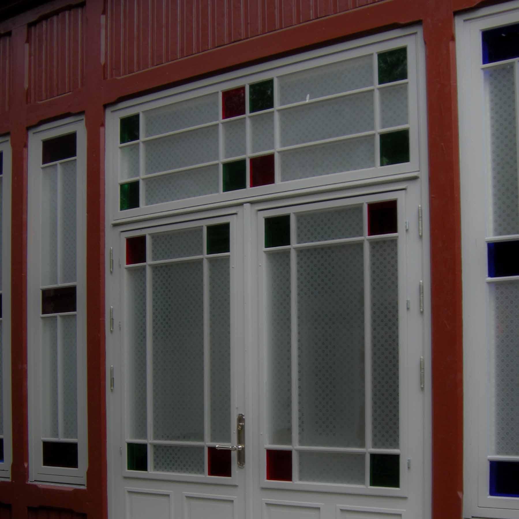 Tilbygg og Restaurering av Villa – Frogner Oslo