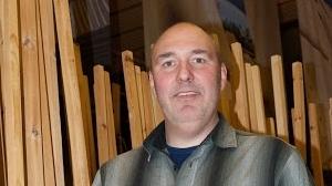 Byggmester Claes Christiansen, Daglig Leder